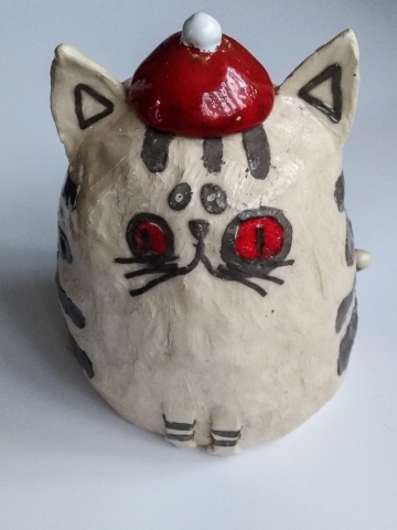 ceramika, rękodzieło, craft, clay, artystakreatywny.pl, artysta kreatywny, Robert Grylak