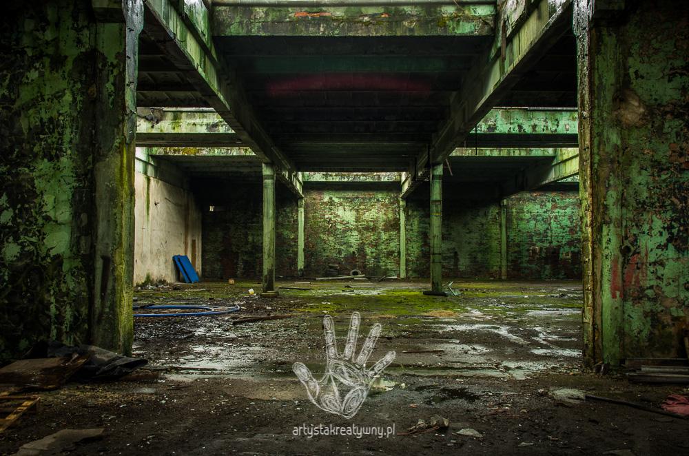 Hrubieszów, industrial, polish architecture, artystakreatywny.pl, artystakreatywny, Robert Grylak