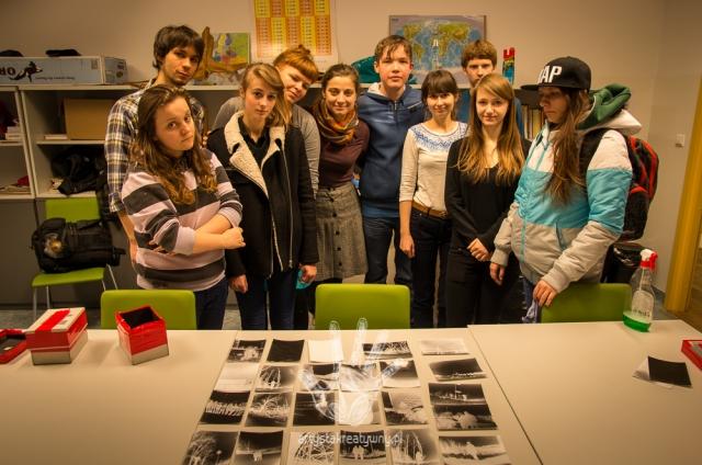 artystakreatywny.pl, warsztaty, tradycyjne techniki fotograficzne, fotografia otworkowa, camera obscura,