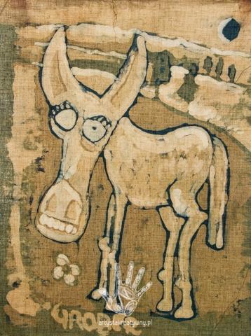 artystakreatywny.pl, warsztaty, tradycyjne techniki barwienia tkanin, rezerważ, batik,